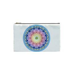 Mandala Universe Energy Om Cosmetic Bag (small)