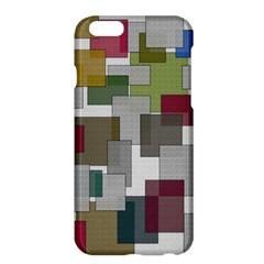 Decor Painting Design Texture Apple Iphone 6 Plus/6s Plus Hardshell Case