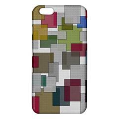 Decor Painting Design Texture Iphone 6 Plus/6s Plus Tpu Case