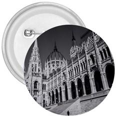Architecture Parliament Landmark 3  Buttons by Nexatart
