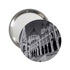 Architecture Parliament Landmark 2 25  Handbag Mirrors by Nexatart