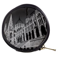 Architecture Parliament Landmark Mini Makeup Bags
