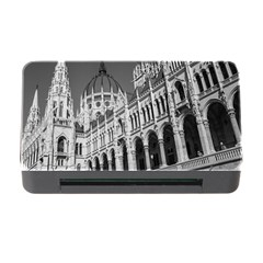 Architecture Parliament Landmark Memory Card Reader With Cf by Nexatart