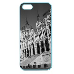 Architecture Parliament Landmark Apple Seamless Iphone 5 Case (color)