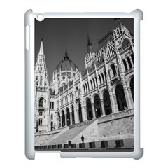 Architecture Parliament Landmark Apple Ipad 3/4 Case (white)