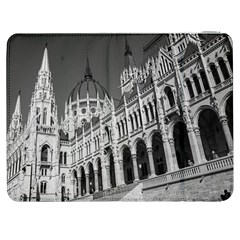 Architecture Parliament Landmark Samsung Galaxy Tab 7  P1000 Flip Case
