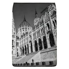 Architecture Parliament Landmark Flap Covers (s)  by Nexatart