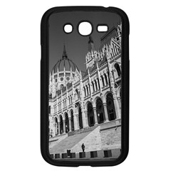 Architecture Parliament Landmark Samsung Galaxy Grand Duos I9082 Case (black)