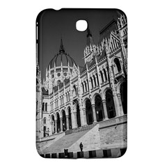 Architecture Parliament Landmark Samsung Galaxy Tab 3 (7 ) P3200 Hardshell Case  by Nexatart