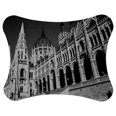 Architecture Parliament Landmark Jigsaw Puzzle Photo Stand (bow) by Nexatart