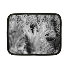 Pineapple Market Fruit Food Fresh Netbook Case (small)