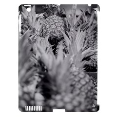 Pineapple Market Fruit Food Fresh Apple Ipad 3/4 Hardshell Case (compatible With Smart Cover) by Nexatart