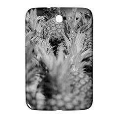 Pineapple Market Fruit Food Fresh Samsung Galaxy Note 8 0 N5100 Hardshell Case  by Nexatart