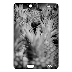Pineapple Market Fruit Food Fresh Amazon Kindle Fire Hd (2013) Hardshell Case by Nexatart