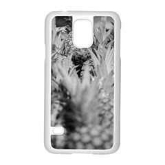 Pineapple Market Fruit Food Fresh Samsung Galaxy S5 Case (white)