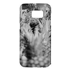 Pineapple Market Fruit Food Fresh Samsung Galaxy S7 Edge Hardshell Case