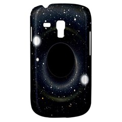 Brightest Cluster Galaxies And Supermassive Black Holes Galaxy S3 Mini by Mariart