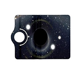 Brightest Cluster Galaxies And Supermassive Black Holes Kindle Fire Hd (2013) Flip 360 Case by Mariart
