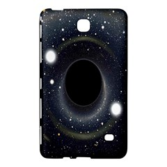 Brightest Cluster Galaxies And Supermassive Black Holes Samsung Galaxy Tab 4 (8 ) Hardshell Case  by Mariart