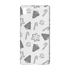 Ginger Cookies Christmas Pattern Sony Xperia Z3+ by Valentinaart