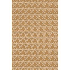 Cake Brown Sweet 5 5  X 8 5  Notebooks by Mariart