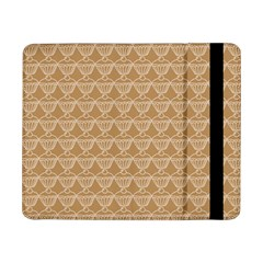 Cake Brown Sweet Samsung Galaxy Tab Pro 8 4  Flip Case by Mariart