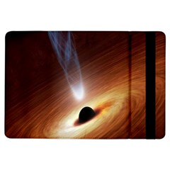 Coming Supermassive Black Hole Century Ipad Air Flip by Mariart