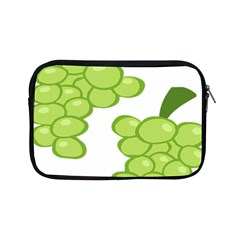 Fruit Green Grape Apple Ipad Mini Zipper Cases by Mariart