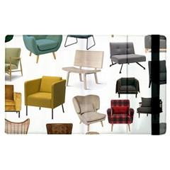 Furnitur Chair Apple Ipad Pro 12 9   Flip Case by Mariart