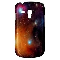 Galaxy Space Star Light Galaxy S3 Mini by Mariart