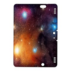 Galaxy Space Star Light Kindle Fire Hdx 8 9  Hardshell Case by Mariart