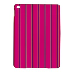 Pink Line Vertical Purple Yellow Fushia Ipad Air 2 Hardshell Cases by Mariart