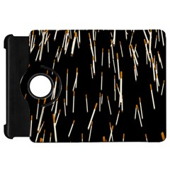 Rain Cigarettes Transparent Background Motion Angle Kindle Fire Hd 7  by Mariart