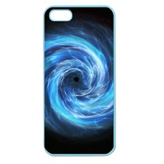 Hole Space Galaxy Star Planet Apple Seamless Iphone 5 Case (color) by Mariart