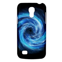 Hole Space Galaxy Star Planet Galaxy S4 Mini by Mariart