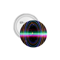 Spectrum Space Line Rainbow Hole 1 75  Buttons by Mariart