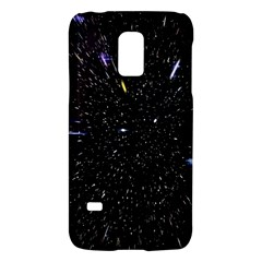 Space Warp Speed Hyperspace Through Starfield Nebula Space Star Hole Galaxy Galaxy S5 Mini by Mariart