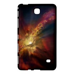 Sun Light Galaxy Samsung Galaxy Tab 4 (8 ) Hardshell Case  by Mariart