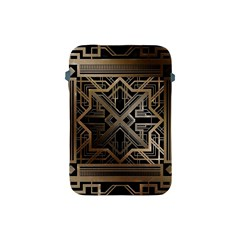 Art Nouveau Apple Ipad Mini Protective Soft Cases