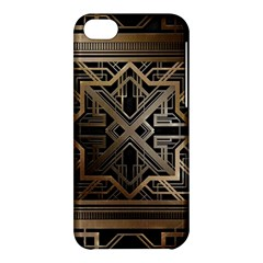 Art Nouveau Apple Iphone 5c Hardshell Case