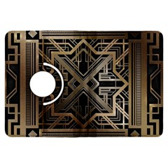 Art Nouveau Kindle Fire Hdx Flip 360 Case