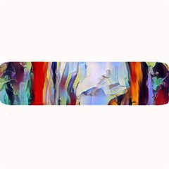 Abstract Tunnel Large Bar Mats