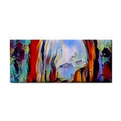 Abstract Tunnel Cosmetic Storage Cases