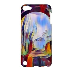Abstract Tunnel Apple Ipod Touch 5 Hardshell Case