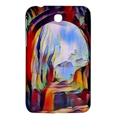 Abstract Tunnel Samsung Galaxy Tab 3 (7 ) P3200 Hardshell Case