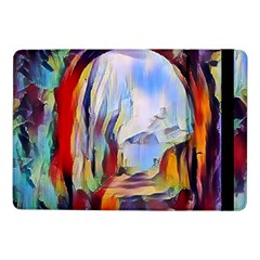 Abstract Tunnel Samsung Galaxy Tab Pro 10 1  Flip Case