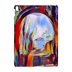 Abstract Tunnel Apple Ipad Pro 10 5   Hardshell Case