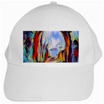 abstract tunnel White Cap