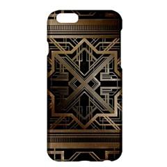 Art Nouveau Apple Iphone 6 Plus/6s Plus Hardshell Case by Love888