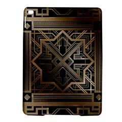 Art Nouveau Ipad Air 2 Hardshell Cases by 8fugoso